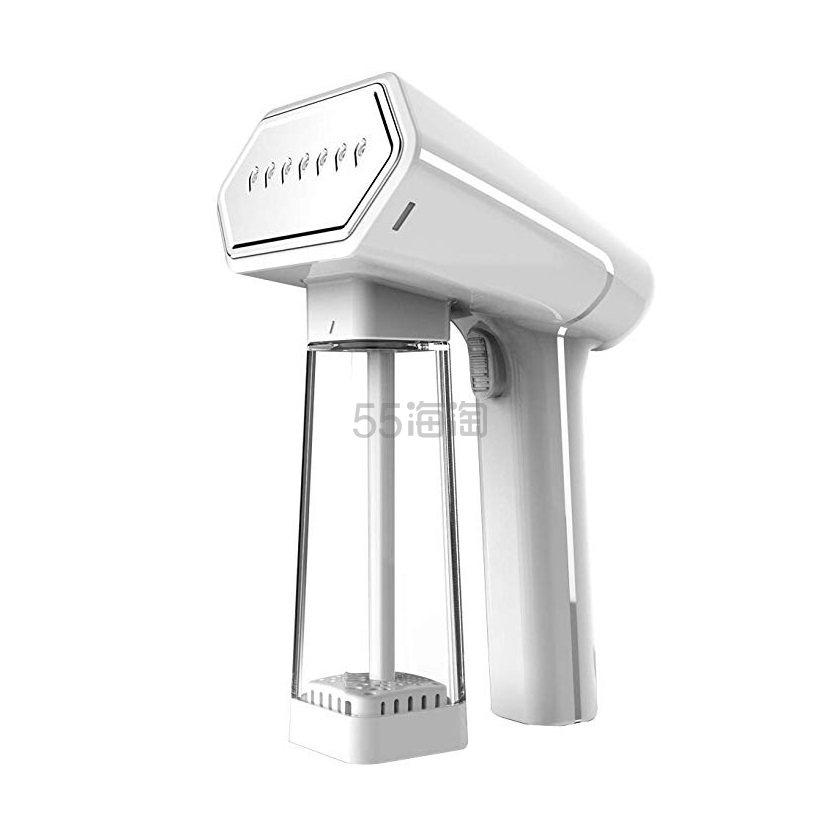 新低价!【中亚Prime会员】SteamOne 家用便携式手持蒸汽挂烫机小型熨斗