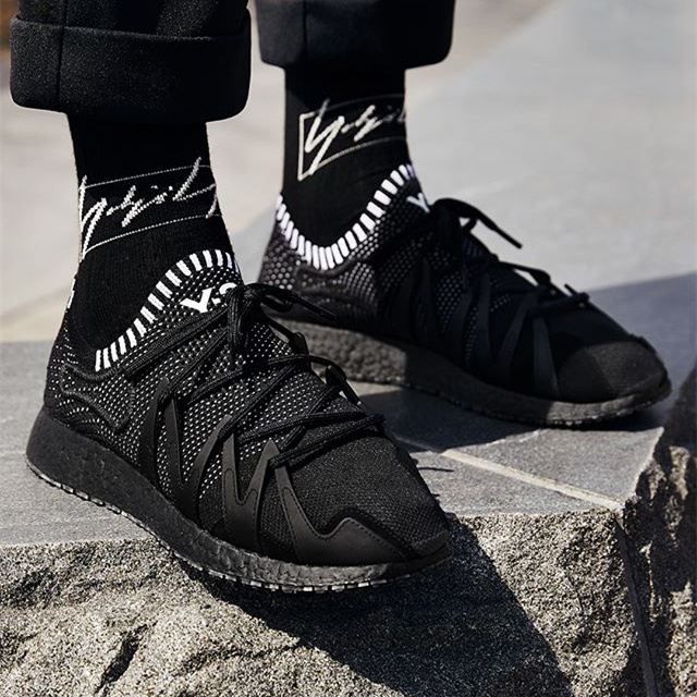 Coggles:精选 Y-3 时尚服饰鞋履