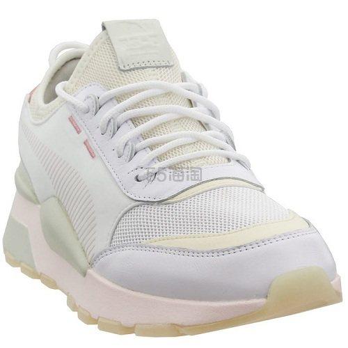 近期低价!Puma 彪马 Rs-o Tracks 棉花糖粉紫配色运动鞋 .95(约204元) - 海淘优惠海淘折扣|55海淘网