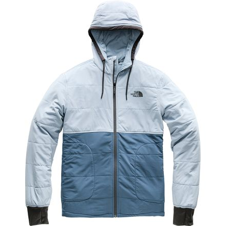 大码福利!The North Face 北面 Mountain Sweatshirt 2.0 男士保暖夹克