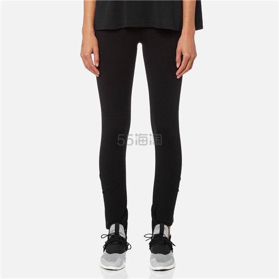 Y-3 女士紧身小脚裤踩脚健身裤 ¥344 - 海淘优惠海淘折扣 55海淘网