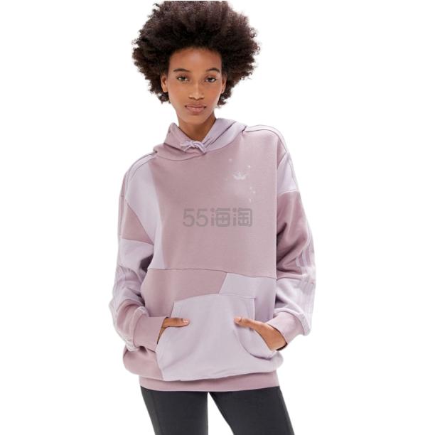 仅剩M码!adidas Originals X Daniëlle Cathari 连帽卫衣 .99(约429元) - 海淘优惠海淘折扣|55海淘网