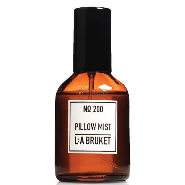 【新人首单18%返利】L:A BRUKET 舒缓助眠枕头喷雾 50ml £19.44(约171元) - 海淘优惠海淘折扣|55海淘网