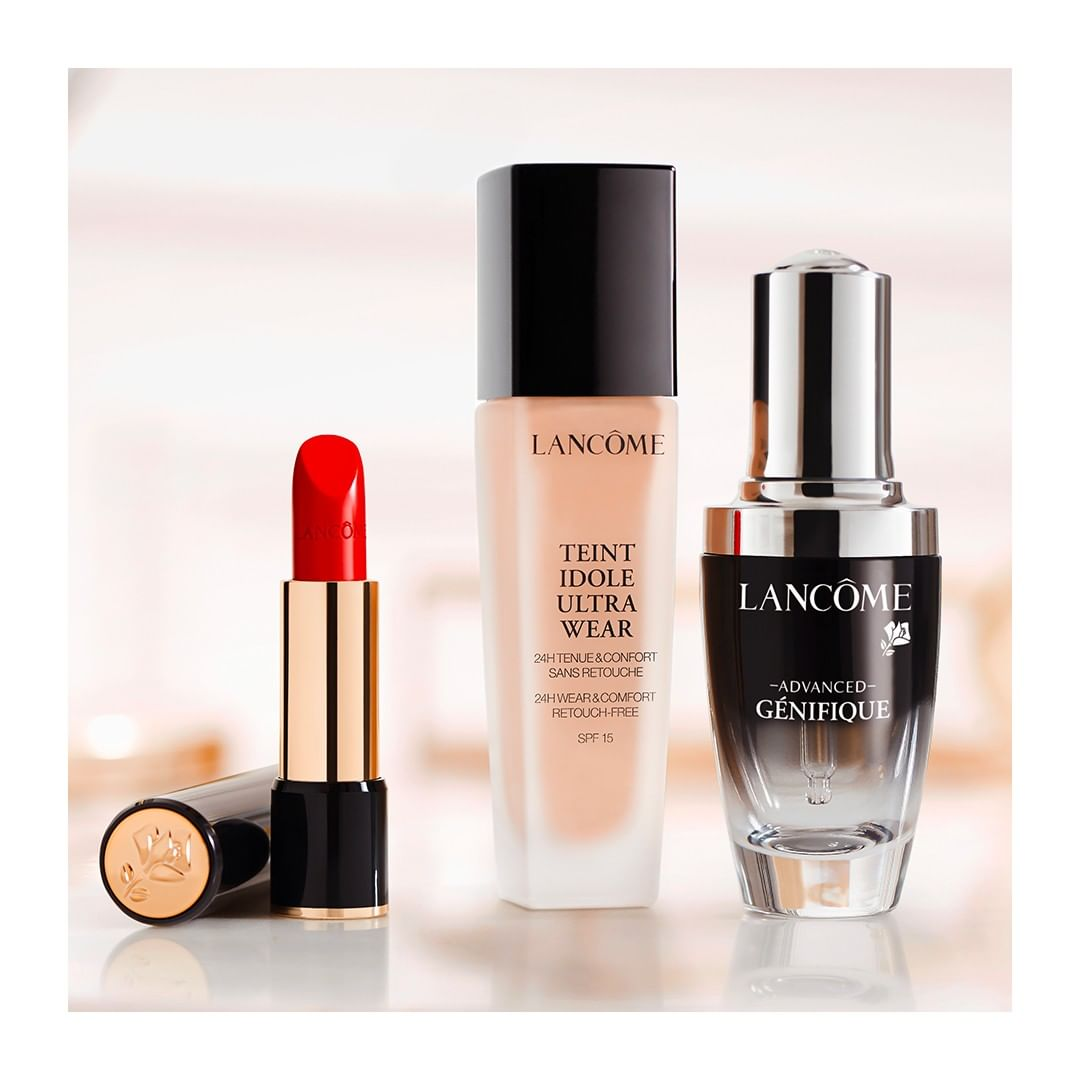 Lancome: 20% OFF Any $49+ Orders