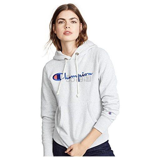 Champion Premium Reverse Weave 连帽运动衫 .5(约267元) - 海淘优惠海淘折扣|55海淘网