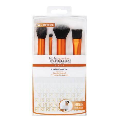 【买3付2】Real Techniques 专业彩妆化妆刷套装