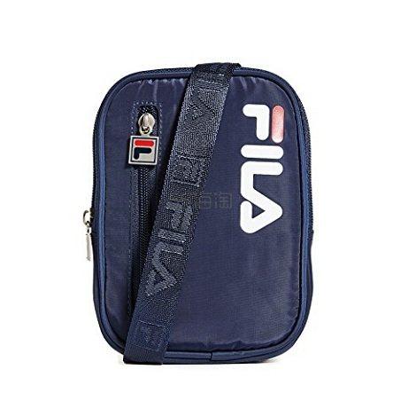Fila Teli 蓝色小包包 (约248元) - 海淘优惠海淘折扣|55海淘网