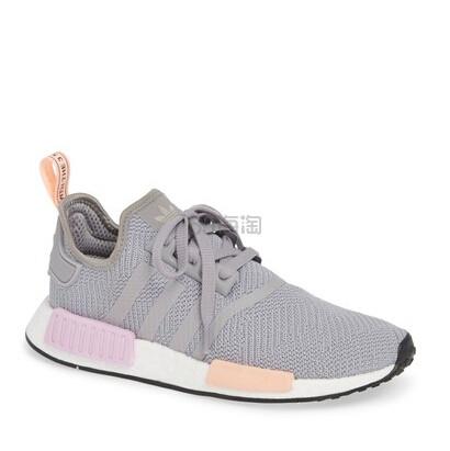 adidas NMD R1 Athletic Shoe 女款运动鞋