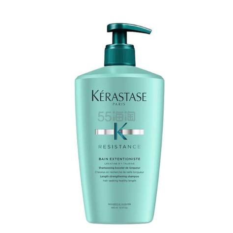 Kérastase 卡诗 柔韧芯机洗发水 500ml