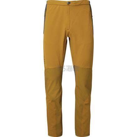 4.4折!限尺码!Rab Torque 男款户外徒步攀岩裤 .97(约424元) - 海淘优惠海淘折扣|55海淘网