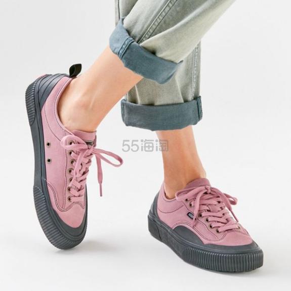 6码补货!Vans 万斯 Destruct SF 运动鞋 (约490元) - 海淘优惠海淘折扣|55海淘网