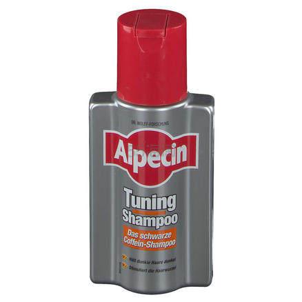 【凑单好物】Alpecin 阿佩辛 抑制白头发洗发露 200ml