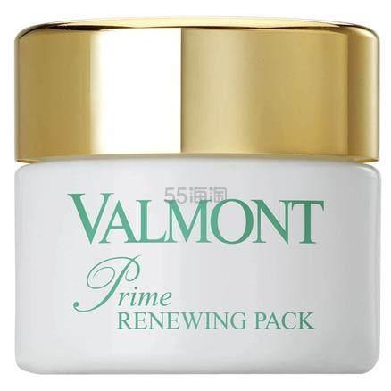 【一件免邮】Valmont 法尔曼 幸福面膜 50ml €152(约1,190元) - 海淘优惠海淘折扣|55海淘网