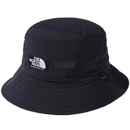 【日亚自营】THE NORTH FACE 北面 经典标渔夫帽 多色