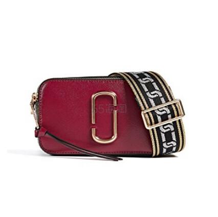 Marc Jacobs Snapshot 深红色相机包 5(约2,091元) - 海淘优惠海淘折扣|55海淘网
