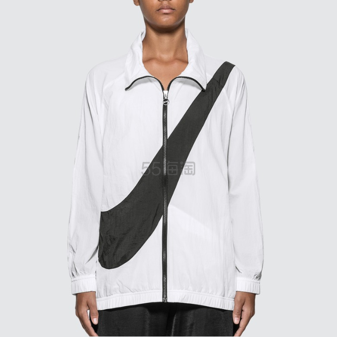 NIKE Swoosh 耐克夹克 .5(约372元) - 海淘优惠海淘折扣|55海淘网