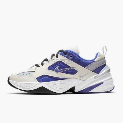 Nike 耐克 M2K Tekno 男子老爹鞋 .97(约531元) - 海淘优惠海淘折扣|55海淘网