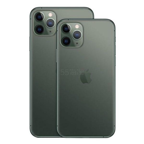 Apple 苹果 iPhone 11 Pro 全网通智能手机 64GB/256GB/512GB