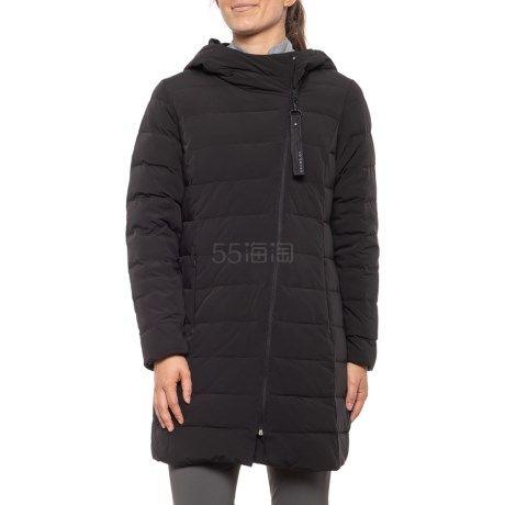 码全双色可选~Cole Haan 可汗 Grand Collection 女士保暖羽绒服 9.99(约922元) - 海淘优惠海淘折扣|55海淘网