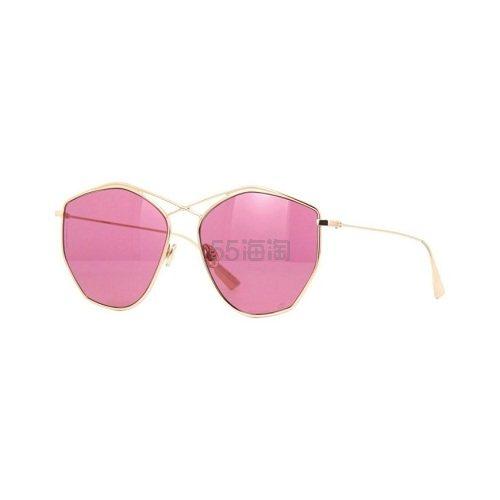 Dior 迪奥 粉色太阳镜