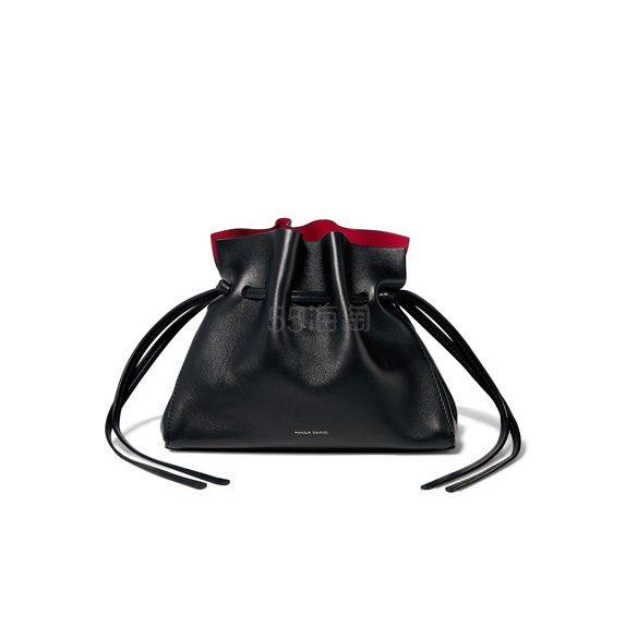 MANSUR GAVRIEL Protea 皮革迷你单肩包 £395(约3,495元) - 海淘优惠海淘折扣|55海淘网