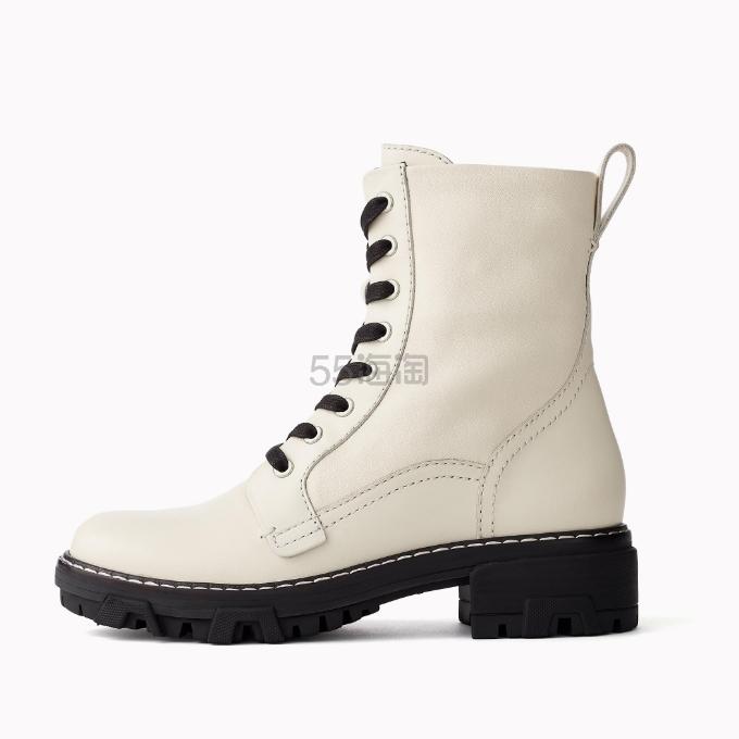 上新!Rag & Bone Shiloh 八孔皮靴 5(约4,243元) - 海淘优惠海淘折扣|55海淘网