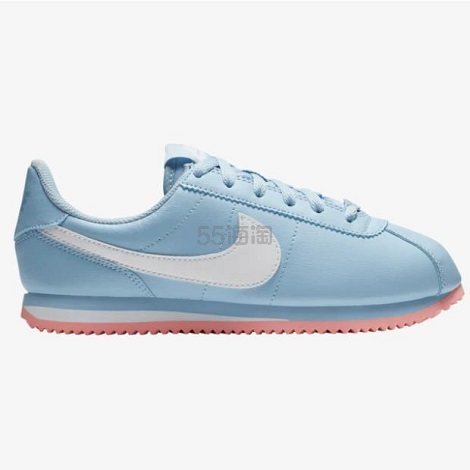 Nike 耐克 Cortez 大童款阿甘鞋 .99(约356元) - 海淘优惠海淘折扣 55海淘网