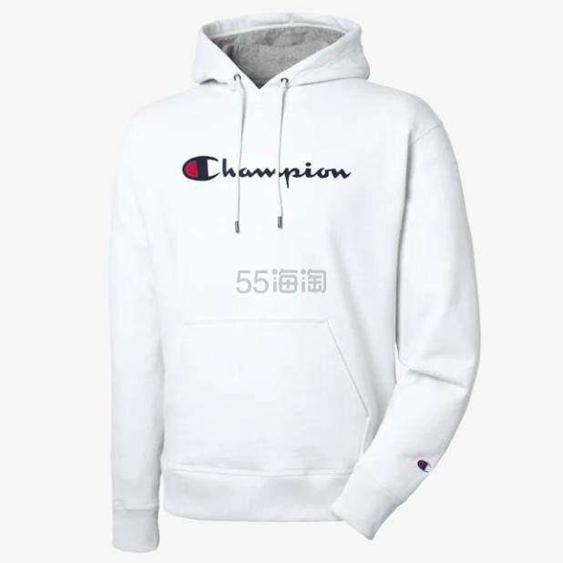 Champion 冠军 Powerblend 男子连帽卫衣 .99(约192元) - 海淘优惠海淘折扣|55海淘网