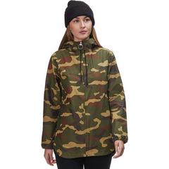 双色限尺码~Herschel Supply Hooded Jumper 女士保暖夹克