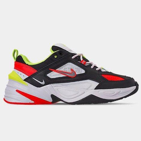 【限时超高返利】码数齐全 Nike M2K Tekno 男子老爹鞋