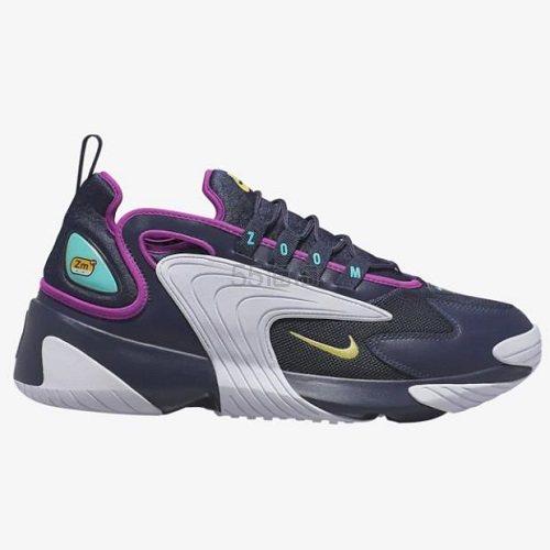 Nike 耐克 Zoom 2K 男子运动鞋