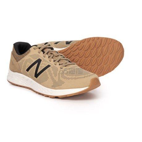 New Balance 新百伦 Fresh Foam Arishi Luxe 男子运动鞋 (约278元) - 海淘优惠海淘折扣 55海淘网