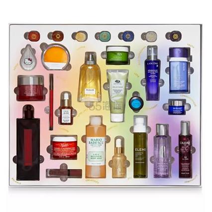 Macys 梅西百货19年限定护肤套装 包含多品牌好物 价值6 0(约2,137元) - 海淘优惠海淘折扣|55海淘网