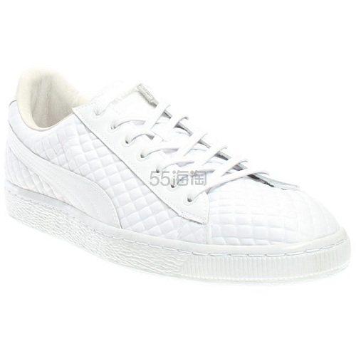 Puma 彪马 白色运动鞋