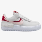 【阶梯满减】Nike 耐克 Air Force 1 Shadow 女子板鞋
