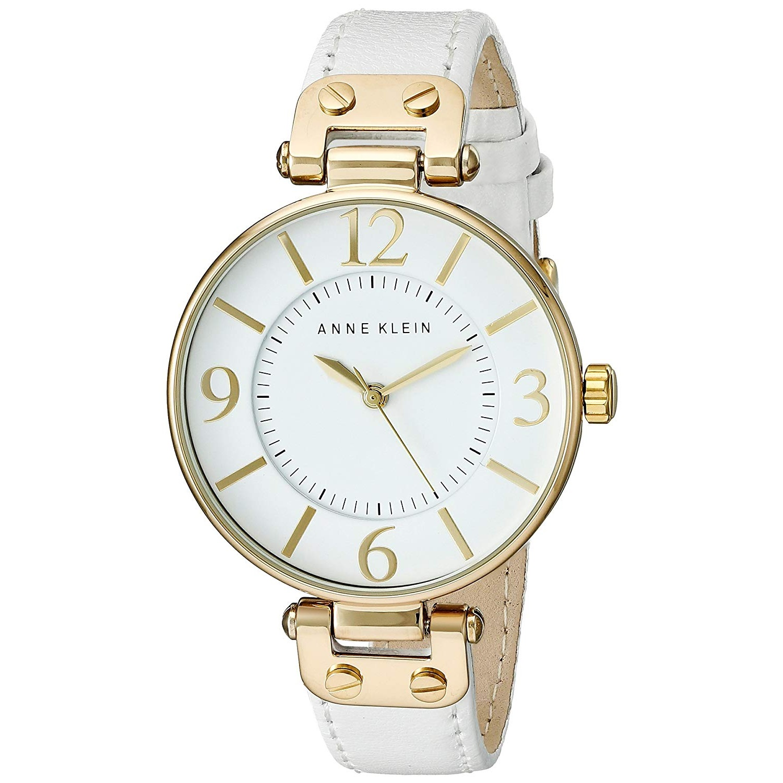 Anne Klein 安妮克莱因 10/9168WTWT 女士时装腕表