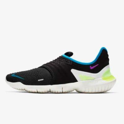 【免邮中国】Nike Free RN Flyknit 3.0 男子运动鞋