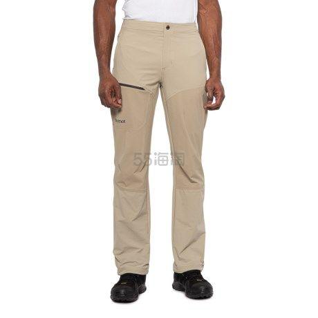 限尺码!Marmot 土拨鼠 Scrambler 男款户外长裤 .99(约343元) - 海淘优惠海淘折扣|55海淘网