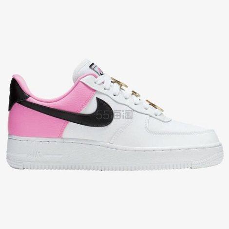 【限时高返13%】Nike 耐克 Air Force 1 07 SE 女子板鞋 .49(约544元) - 海淘优惠海淘折扣|55海淘网