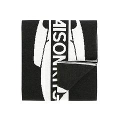 MAISON KITSUNÉ 法国小狐狸 Supporter 羊毛围巾