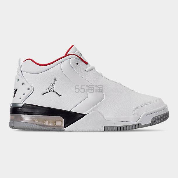 【限时超高返利】Air Jordan 乔丹 Big Fund 男子篮球鞋 (约606元) - 海淘优惠海淘折扣 55海淘网