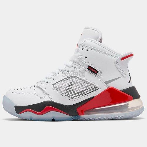 【降价】Jordan 乔丹 Mars 270 大童款篮球鞋 (约555元) - 海淘优惠海淘折扣 55海淘网