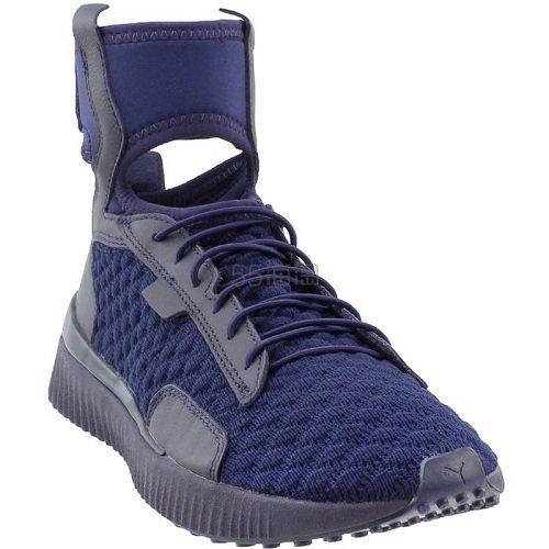 Puma 彪马 Fenty 藏蓝色运动鞋 .95(约206元) - 海淘优惠海淘折扣|55海淘网