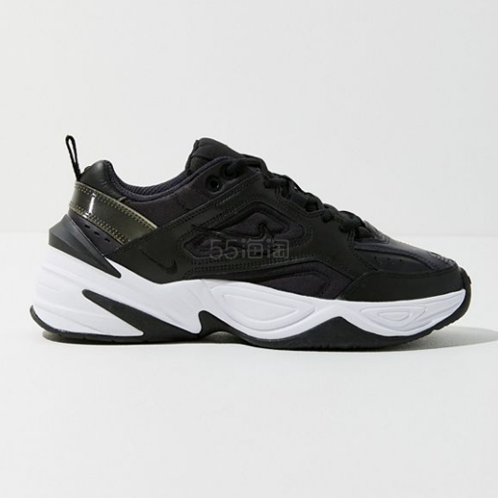 仅剩5码!Nike M2K Tekno Sneaker 复古老爹鞋