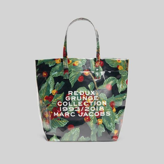 Marc Jacobs 小马哥 Small Fruit Rruit Tote Bag 水果包