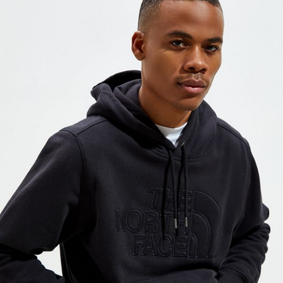 The North Face 北面 Sobranta Hoodie 连帽卫衣