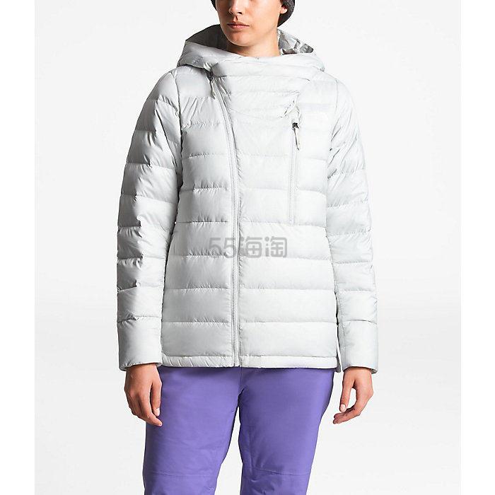 【额外8折】码全多色可选~The North Face 北面 Niche 550蓬女款羽绒服