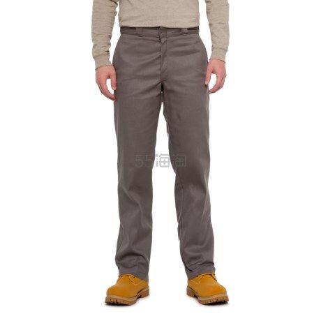 码全多色可选~Dickies Original 874 Flex Twill 男士工装长裤 .99(约106元) - 海淘优惠海淘折扣|55海淘网