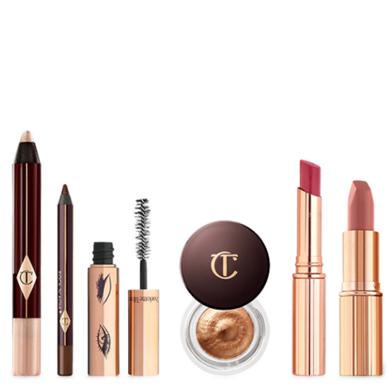 Beautylish:Charlotte Tilbury 19年圣诞限量系列