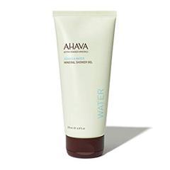 AHAVA:以色列皇家死海泥护肤品牌